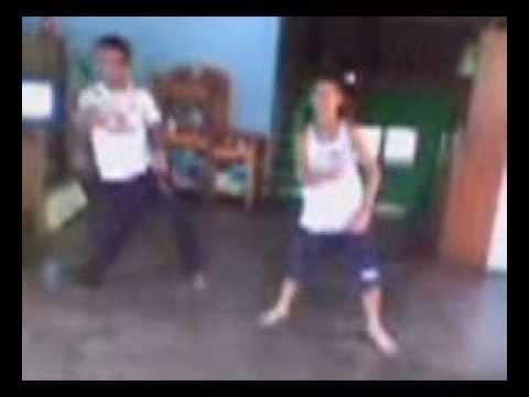 Mp3 Dancer Practice (Binuang)