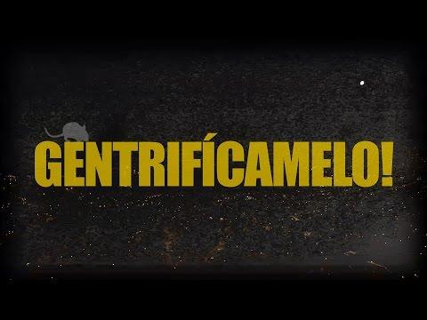 Valparaíso Inamible / #Gentrifícamelo!