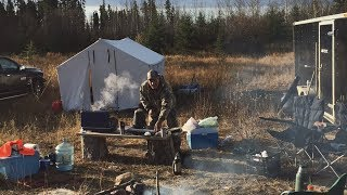 2017 Saskatchewan Moose Hunt Pt. 2