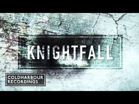 Arkham Knights - Knightfall