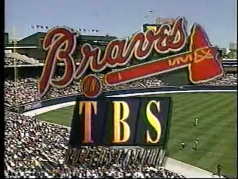 Image result for atlanta braves on tbs