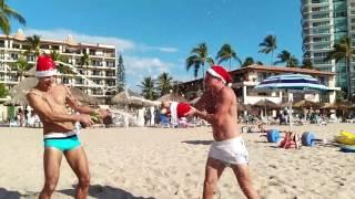 видео Как отмечают Новый год в Мексике?