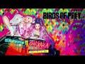 Saweetie & GALXARA - Sway With Me (Instrumental) [Birds of Prey Soundtrack]