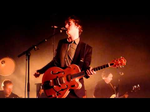 Absynthe Minded unplugged - Fighting against time