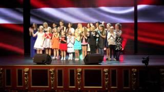 Детский Голос Балтии