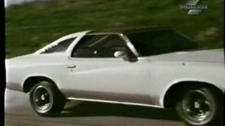1973 Buick Century GS455 - vintage road test