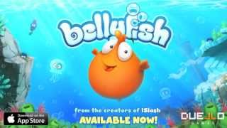 Bellyfish Trailer