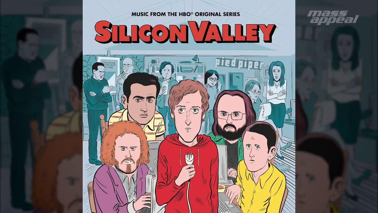 """Download """"BLOWN"""" - Darnell Williams (Silicon Valley: The Soundtrack) [HQ Audio]"""