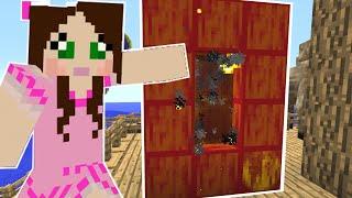 Minecraft: DIMENSION OF THE SUN MISSION! - Custom Mod Challenge [S8E75]