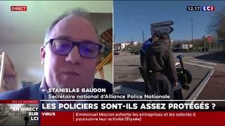 DROITS DE RETRAIT DES POLICIERS !