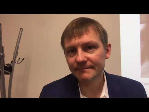 E-health in Estonia, background and future Ain Aviksoo, ministry of health