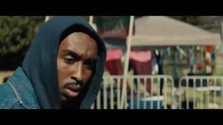 2pac: Легенда / All Eyez on Me (2017) Дублированный трейлер HD