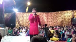 Download Hindi Video Songs - Mera Dil To Deewana Hogaya, Murli Wale Tera, live by- Acharya Rohhit Raj