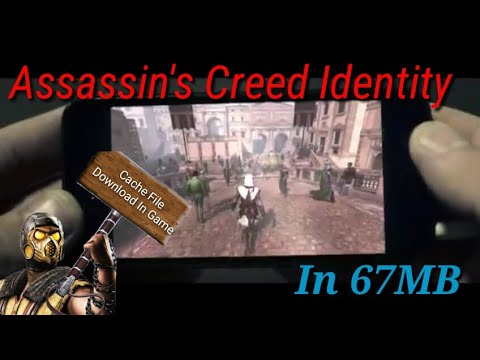 Assassin's creed identity apk for android tagged Clips and