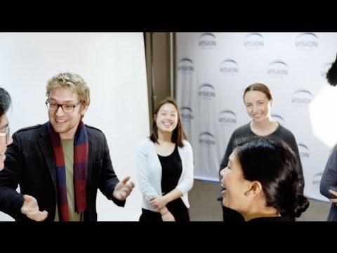 Vision:Next — Leadership Program