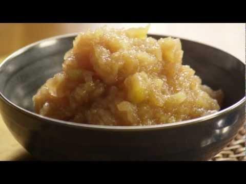 How to Make Applesauce | Allrecipes.com