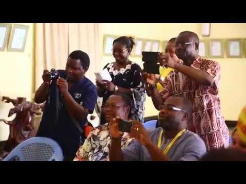#AfricaAsOne Part 27: Burkina Faso. A bold place.