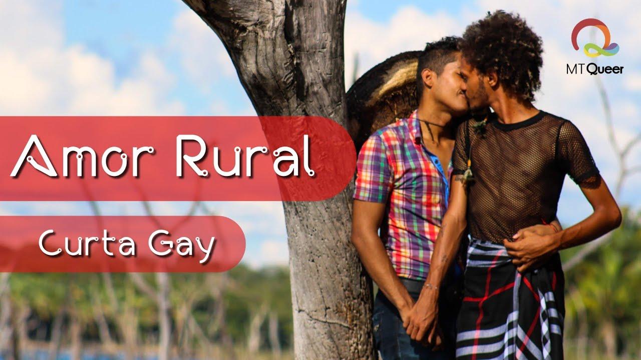Amor Rural - Curta Gay Completo