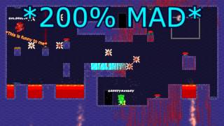 [MORGUE] Monkey Is 200 Percent MAD (Bloody Trapland)