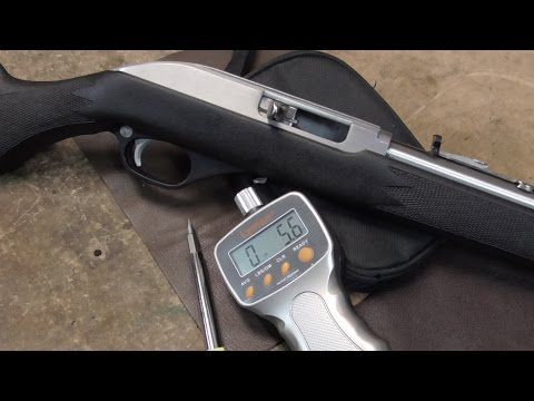 Marlin .22lr Rimfire Cleaning & Maintenance - THE COMPLETE GUIDE