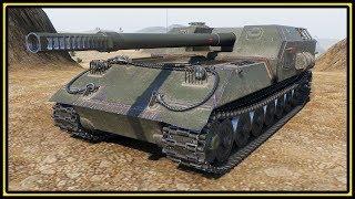 Object 263 - 10,5K Damage - World of Tanks Gameplay