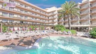 Hotel Stella & Spa in Pineda de Mar - BARCELONA [VIDEO 2013]
