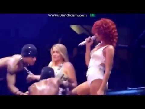Rihanna Lap Dance Compilation ❤️
