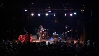 """The Mountain Goats - """"Broom People"""" (9/1/18)"""