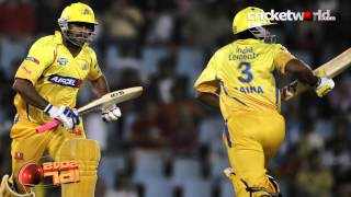 Cricket Video - Bisla Brilliant As Kolkata Knight Riders Win IPL 2012 Final- Cricket World TV