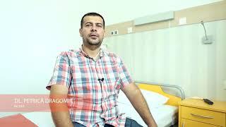 Camera implantabila chimioterapie OncoFort