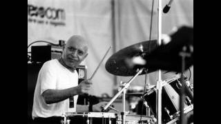 Paul Motian & Electric Bebop Band - 2 Bass Hit.