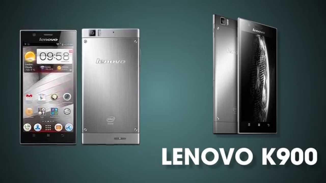 Lenovo K900 smartphone hàng khủng giá tốt