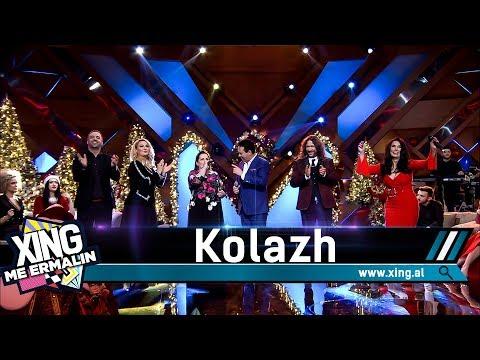 Kolazh - Nexhat, Remzie, Gena, Fatmira, Gezim, Alberie