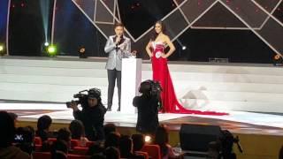 Miss World PH 2015 top 5 Q & A