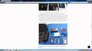DFL-SRP All-In-One USB3.0 Data Recovery Tool Brief Introduction