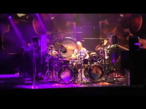 Tool Chocolate Chip Trip (Danny Carey Drum Solo) LIVE Berlin Germany 2019-06-02 2160p 4K