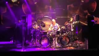 Tool Chocolate Chip Trip (Danny Carey drum solo) LIVE Berlin Germany 2019-06-02 2160p 4K