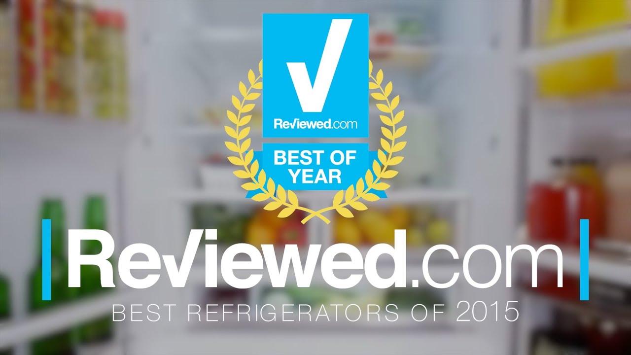 The best refrigerators of 2015 youtube rubansaba