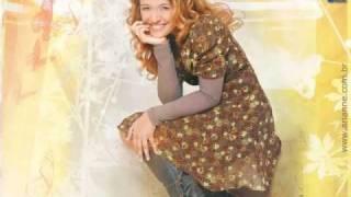 """Arianne """"Doce voz"""" Faixa 6 do seu primeiro cd pela mk"""