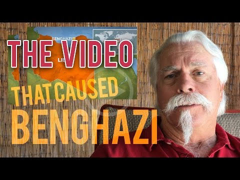 "Truth about Benghazi - film maker imprisoned, Hillary blames ""that internet video"""