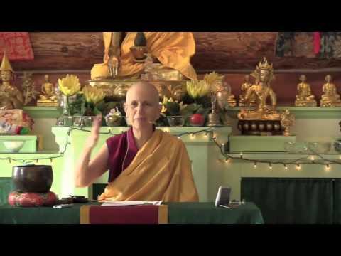 01 Green Tara Retreat 10-03-15