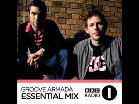 Groove Armada - Essential Mix - 27.5.2000