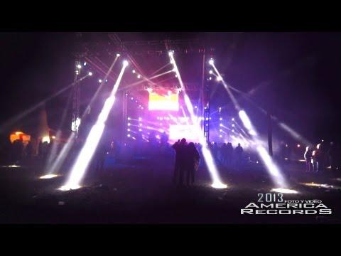 ÉXITO SONIDO CONDOR 2015 - 2016 Salsa Romantica Eres - YouTube