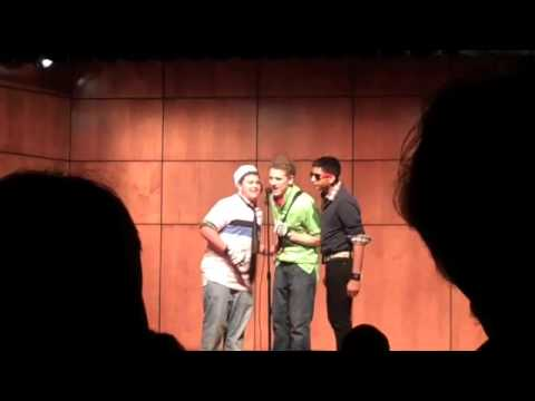 I Rick Roll My Entire School At Talent Show