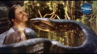 धरती पर दोबारा पैदा होगा ये सांप| Titanoboa, the World's Biggest Prehistoric Snake| Titanoboa Facts