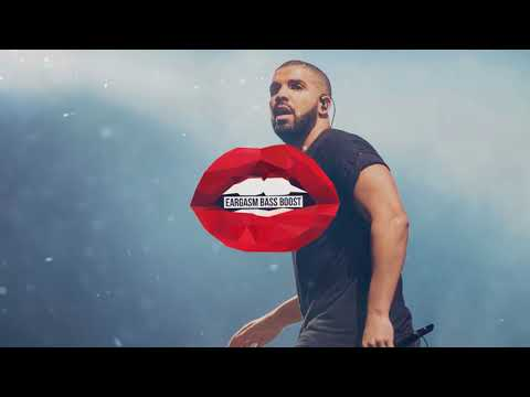 BlocBoy JB & Drake - Look Alive (Bass Boosted)