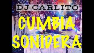 Cumbia Sonidera Mix, DJ Carlito