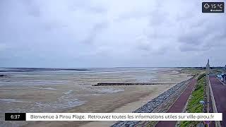 Preview of stream Webcam Pirou