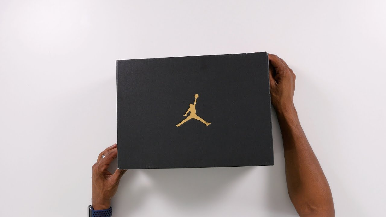 198b000c558730 UNBOXING  MY New Favorite JORDAN Sneaker - YouTube