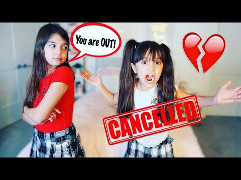Made My Sister Think I Want Her OUT Of Our YouTube Channel! | Emily And Evelyn